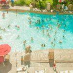 プールで楽しむ夏!ビニールプールでおうちプールVSよみうりランド