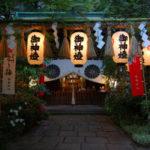 中津川昌弘は大阪の堀越神社の一生に一度のお守りで出世?場所は?【マツコの知らない世界】