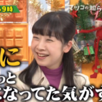 平岩理緒の2015厳選!コンビニのクリスマスケーキが旨そう!【マツコの知らない世界】