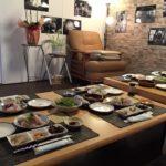 京都宮津市の古民家キッチン&ギャラリー拓takuが人気!魚料理の居酒屋【人生の楽園】