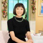 杏の双子の子供の写真や性別は?早産で退院後に初めて徹子の部屋に出演!