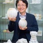 三谷純(筑波大学教授)折り紙アートの天才が又吉直樹のヘウレーカに出演