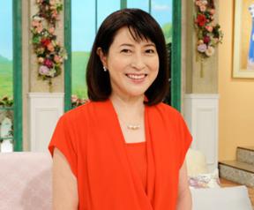 息子 の 岡江 久美子