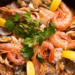 パエリア(スペイン料理店Jugemu)の橋本良太郎が車海老を求めて、三河湾に行く!食彩の王国