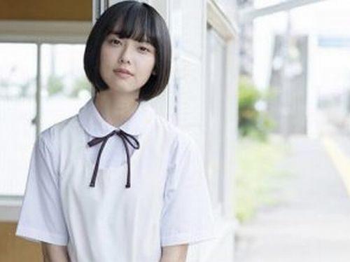 Cm 加藤 小夏 シャープな美貌の若手女優・加藤小夏が『取り立て屋ハニーズ』でドラマ初主演。体を張ったアクションも(斉藤貴志)