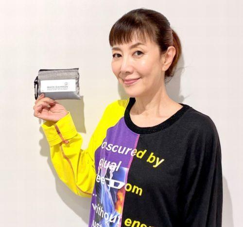 戸田 恵子 声優